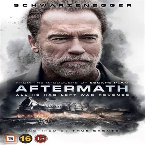 Image of Aftermath DVD