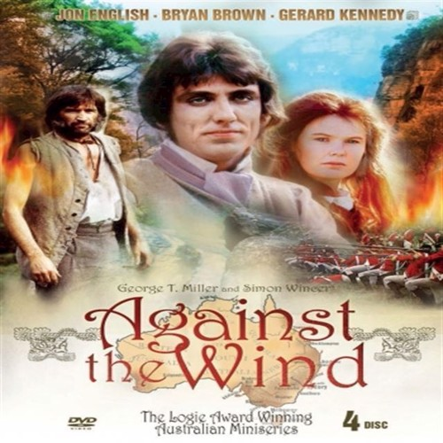 Image of Against The Wind Dvd