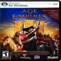Age of Empires 3 Complete - PC