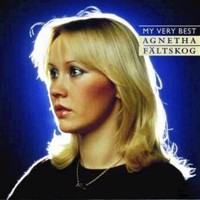 Agnetha Fältskog - Agnetha Fältskog - My Very Best - Cd