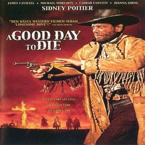 Image of A good day to die DVD