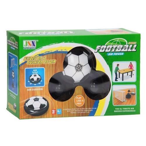 Image of   Fodboldspil, luft fodbold