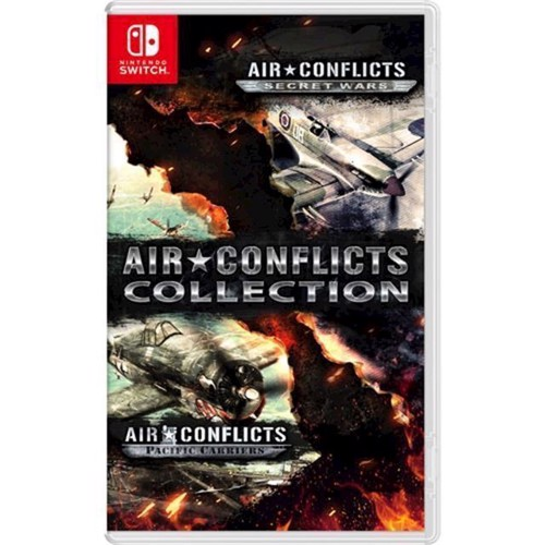 Image of Air Conflicts Double Pack - Nintendo Switch
