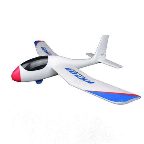 Image of Airglider Med Led Lys Swan Glider Kastefly