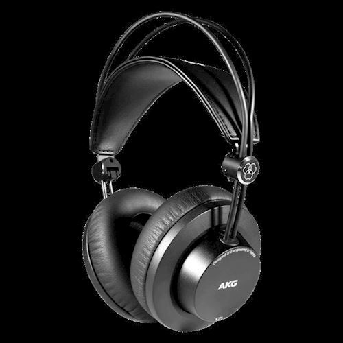 Image of   Akg K275 Closedback Studio Headphones