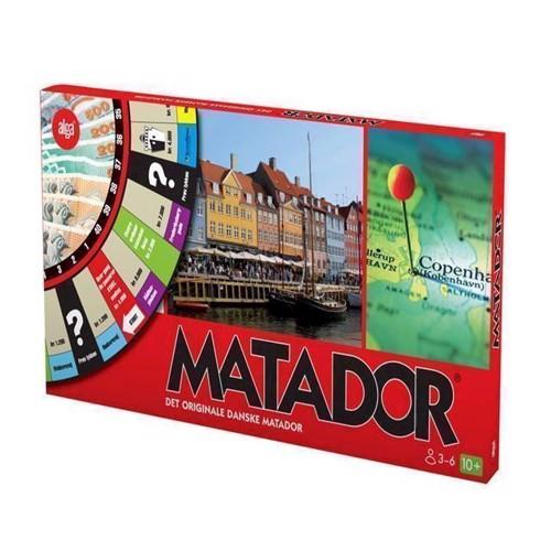 Image of Alga Matador