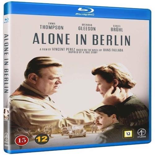 Image of Alone in Berlin Blu-ray