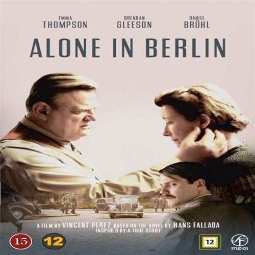Image of Alone in Berlin DVD (7333018007468)