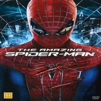 Amazing SpiderMan, DVD