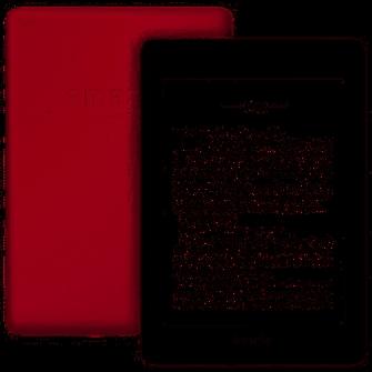 Image of AMAZON KINDLE PAPERWHITE 4 32GB Plum (Pink) (0840080590325)
