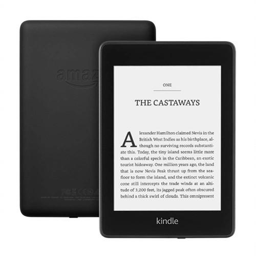 Image of Amazon Kindle Paperwhite 6'' WiFi 8GB (2018) sort (0841667180021)