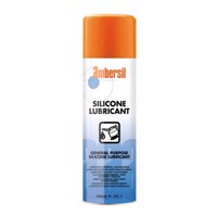 ambersil silicone lubricant 500ml