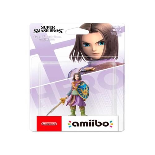 Image of Amiibo HERO No. 84 (Smash Collection) (0045496380922)