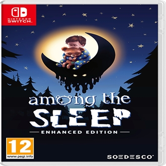Image of Among The Sleep, Enhanced Edition, PS4 (8718591185779)