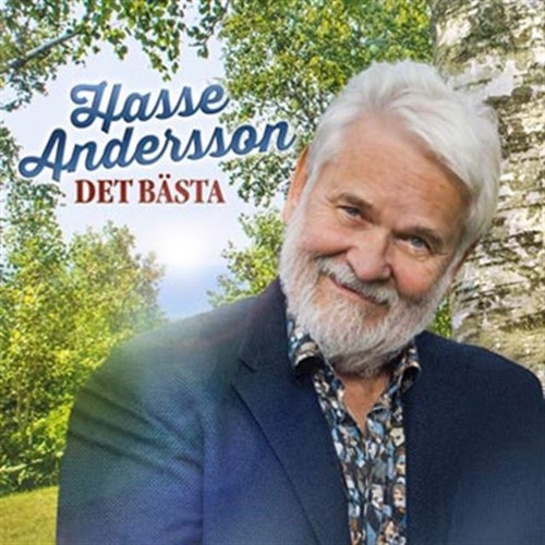 Image of Andersson Hasse/Det Bästa - Cd