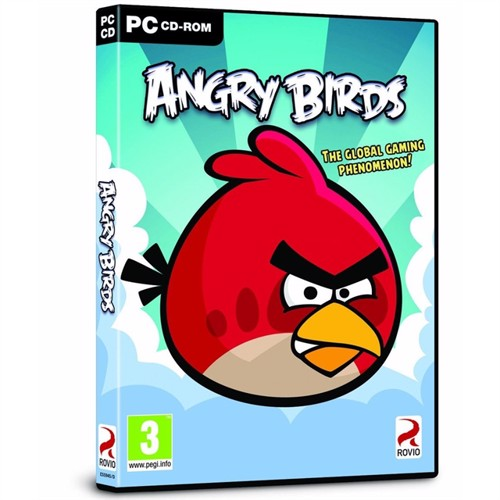 Image of Angry birds PC (6430042381067)