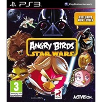 Angry Birds Star Wars Nordic - PS3