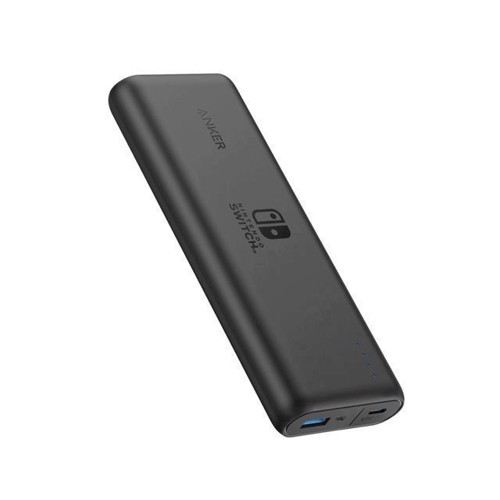 Image of ANKER PowerCore 20100 Nintendo Switch Edition (0848061051407)