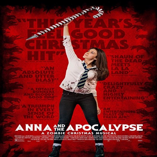 Image of Anna And The Apocalypse, Blu-ray