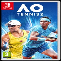 AO Tennis 2, Nintendo Switch