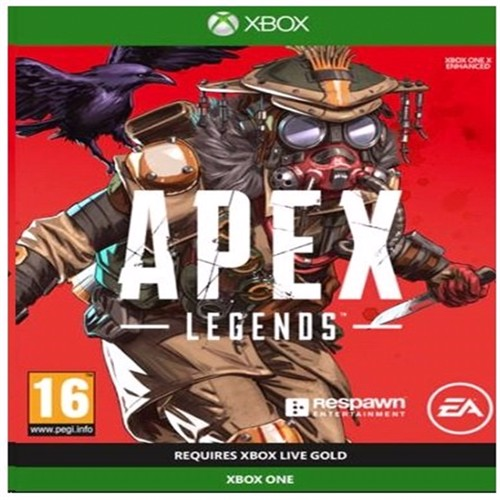 Image of Apex Legends Bloodhound Ps4 (5030933123922)