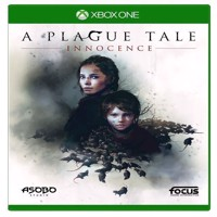 A Plague Tale Innocence, PS4