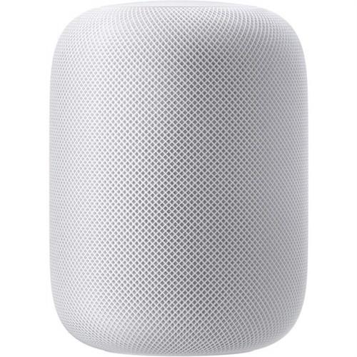 Image of Apple HomePod Smart Speaker med Siri Voice Assistant Apple Music (0190198504487)