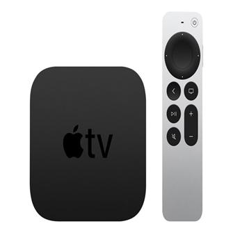 Image of Apple TV 4K 64GB (0190198625687)