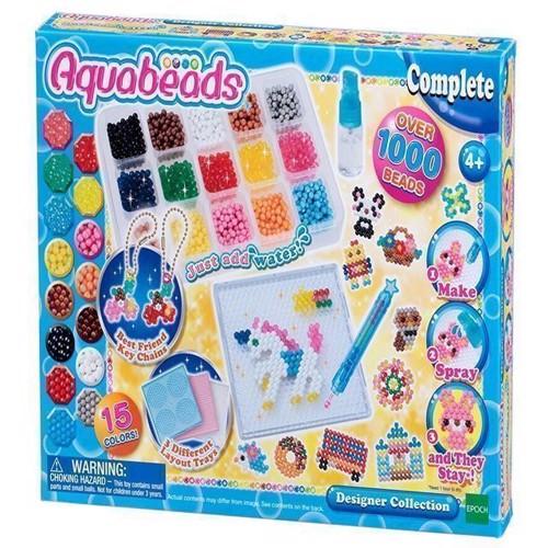 Image of Aquabeads Designer Collection Sæt (5054131310588)