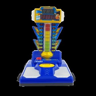 Image of Arcade Spil Hammer King (8809250483067)
