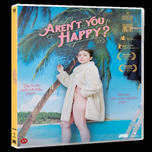 Image of Aren`T You Happy - DVD (5712976001800)