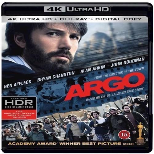 Image of Argo
