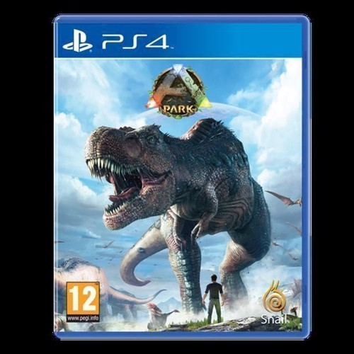 Image of   Ark Park (PSVR) - PS4