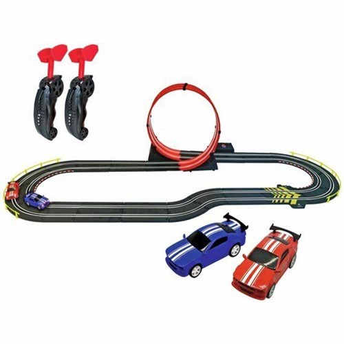 Image of Artin Racing Track W 2Xloop 6,4M