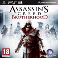 Assassins Creed Brotherhood Essentials - PS3
