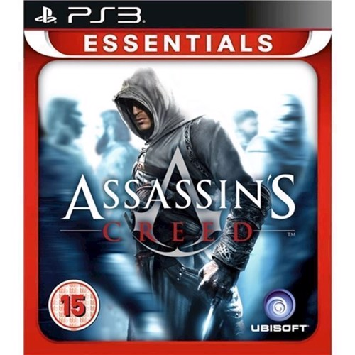 Image of Assassins Creed Essentials - PS3 (3307215658918)