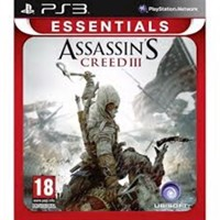 Assassins Creed III Essentials - PS3