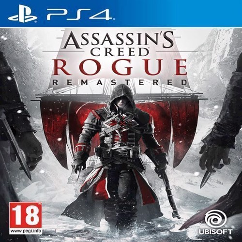 Image of   Assassins Creed Rogue Remastered - XBOX ONE