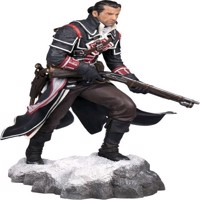 Assassins Creed Rogue Shay Figur
