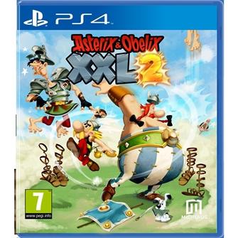 Image of Asterix Obelix Xxl2 - Xbox One (3760156482521)
