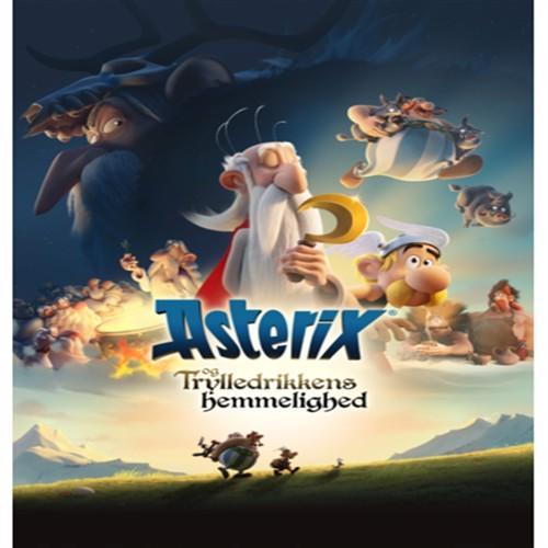Image of   Astrix le secret de la potion magique Blu-Ray
