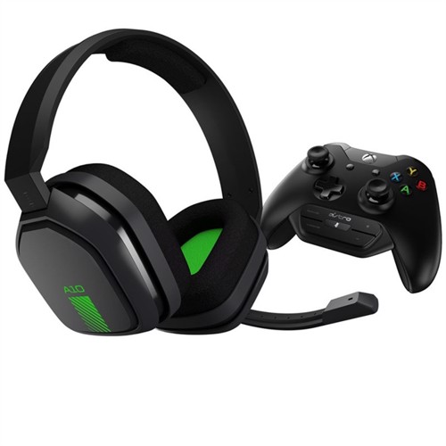 Image of   Astroa 10 Gaming Headset Mix
