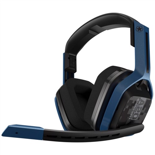 Image of Astro - A20 Wireless Gaming Headset CoD Edtion PS4/PC/MAC (5099206077232)