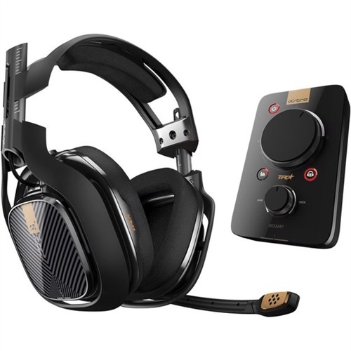 Image of   Astro - A40 Tr + Mixamp Pro Tr Ps4/Pc Gaming Headset