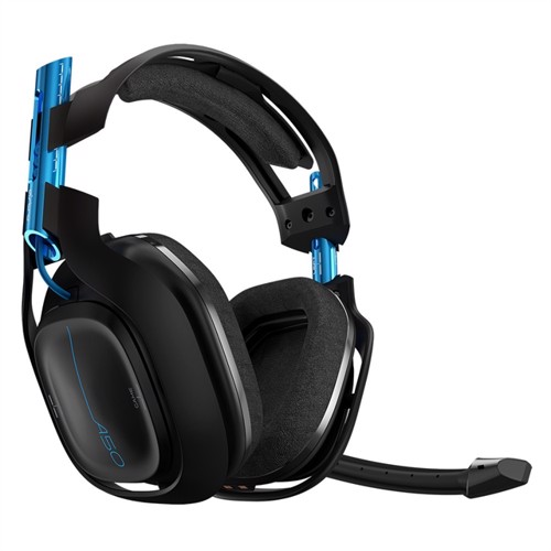 Image of   Astro, A50 Wireless Base Station Gaming Headset 71 Ps4Pc