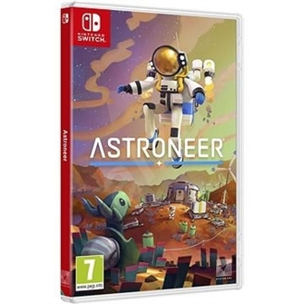 Image of Astroneer, PS4
