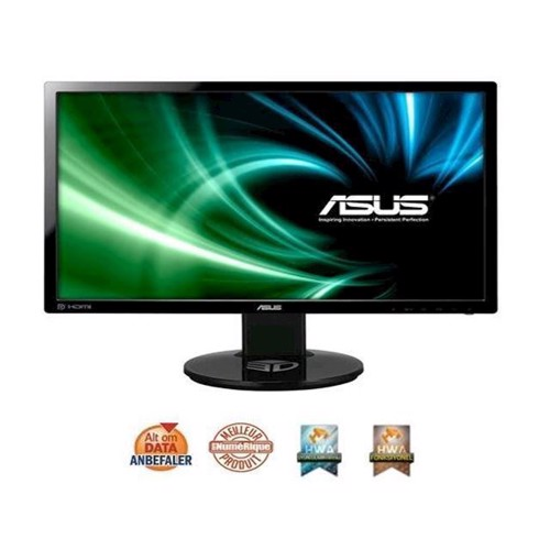 Image of Asus 24 VG248QE Full HD 3D Monitor (4716659325178)