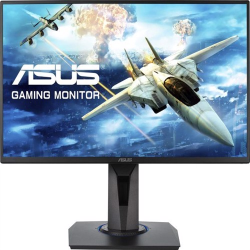 """Image of ASUS - Console Gaming Monitor VG255H 24.5"""" (4712900977165)"""