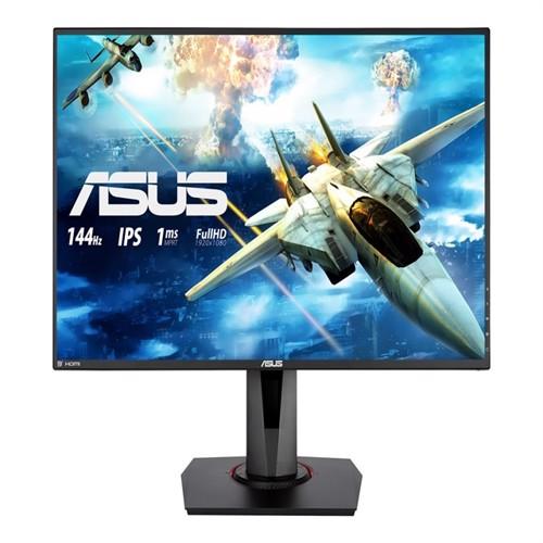 Image of Asus - Gaming Monitor VG279Q 27 144Hz (4718017134927)