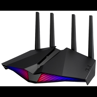 Asus – RT-AX82U Dual Band WiFi 6 Router